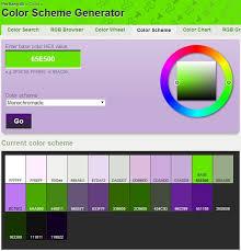 beautiful colors hex 10 beautiful color scheme generator ciofilm com