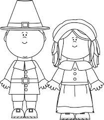 thanksgiving clip coloring images happy thanksgiving