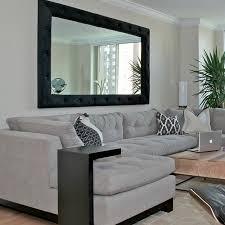 wall mirrors living room wonderful startling wall mirror for living room kleer flo for wall
