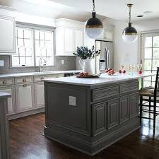 powell kitchen islands colored kitchen islands and gray kitchen island with black seat