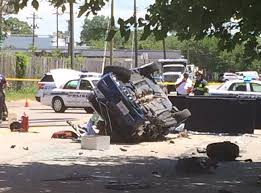 one dead two in critical condition after newport news crash