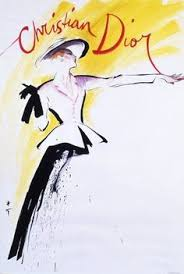 art by rene gruau vogue pinterest fashion illustrations