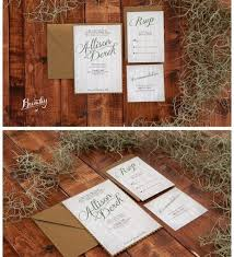 wedding invitations orlando rustic glam wedding inspiration a chair affair inc