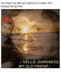 Sleep Deprived Meme - sleep deprived memes