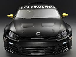 volkswagen scirocco r modified 101 modified cars