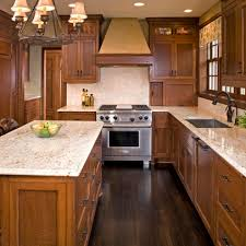 Kitchen Floor Design Ideas by Oak Cabinets Dark Floor Design Ideas Pictures Remodel And Decor