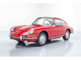 1966 porsche 911 value 1966 porsche 911 for sale on classiccars com 4 available