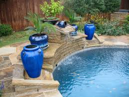 Small Backyard With Pool Landscaping Ideas by Images About Swimming Pools Landscape Design On Pinterest Pool