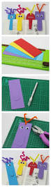 best 25 bookmark craft ideas on pinterest cool bookmarks