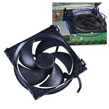 xbox one fan not working gasky internal cooler fan replacement for xbox one video