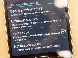 five tips for avoiding viruses and malware on your android