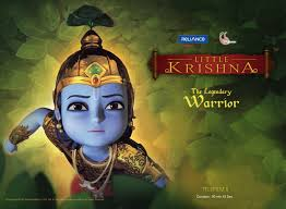 film kartun english little krishna the legendary warrior english youtube