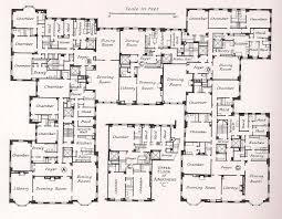 victorian mansion floor plans victorian era house floor plans homeca