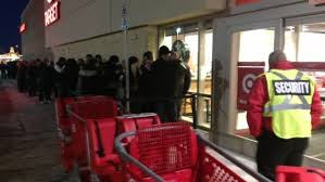 target store black friday special black friday deals hit northern ontario sudbury cbc news