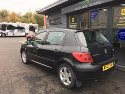 peugeot tdi for sale used black peugeot 307 for sale swansea