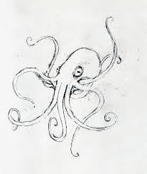 Octopus Tattoo Ideas Very Small Octopus Tattoo Its Cute Compare With Very Pic Octopus