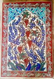 iznik tiles turkish tea sets and more shopturkey com