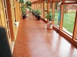 history of epoxy com chip flooring flake flooring