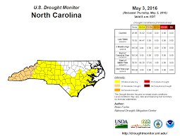 Usa Drought Map by Rapid Reaction Drought Intensifies In Western Nc State Climate