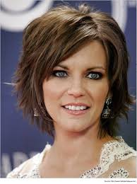 short flip for thin hair daily hairstyles for short thin hair 17 best hairstyles for women