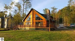 skegemog lake mi homes for sale werth u0026 phelps