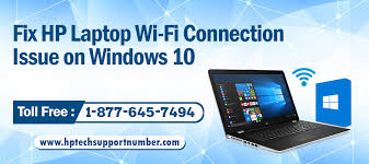 Hp Laptop Help Desk Hp Technical Support Fix Hp Laptop Wi Fi Connection Issue On