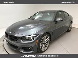 lexus of austin hours 2018 new bmw 4 series 440i coupe at bmw of austin serving austin