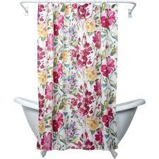 Neutral Shower Curtain Curtain Mens Shower Curtains Floral Shower Curtain
