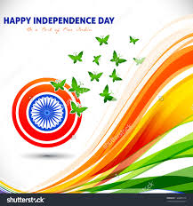 The Indian Flag Tri Color Flag Clipart Clipground