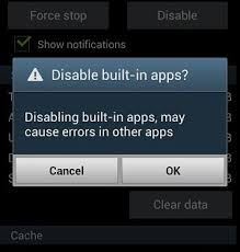 apps running in background android how to disable apps running in the background in android