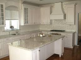 Subway Tile Backsplash Ideas For The Kitchen Stunning White Subway Tile Backsplash Ideas Kitchen Cool Mosaic