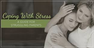 girls parents guide coping with stress a guide for struggling parents