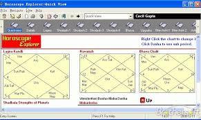 free download of kundli lite software full version download free horoscope explorer horoscope explorer 4 1 download