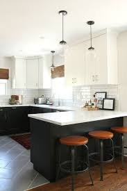 How To Win A Kitchen Makeover - best 25 black kitchen cabinets ideas on pinterest kitchen with