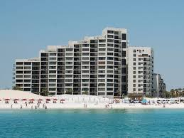 Sandestin Florida Map by Beachside Towers I Condo Rentals By Ocean Reef Resorts
