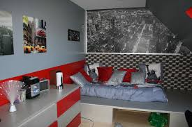 modele de chambre ado garcon et chambre decor moderne lit garcon architecture pour deco