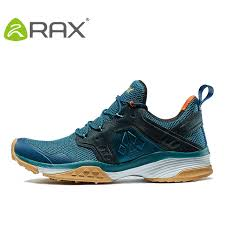 light trail running shoes 2018 rax breathable running shoes for men new women light sneakers