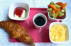 petit d駛euner au bureau petit déjeuner gourmand la rentrée du bon pied avec 5 vrais petits