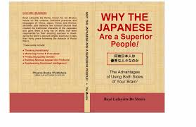 why japanese are superior people u2013 boye lafayette de mente u2013 medium