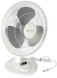 12 inch 3 speed oscillating fan amazon com howard berger 12 3 speed oscillating table fan home