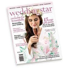wedding magazines 2016 weddingstar magazine weddingstar