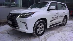 lexus ls india 2016 lexus lx 450d executive 2 start up engine and in depth