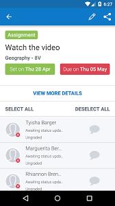 Show My Homework     Android Apps on Google Play Show My Homework  screenshot
