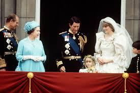 Princess Diana S Sons by Princess Diana U0027s Wedding Dress Had A Secret Back Up Dress
