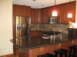 Classic Cherry Kitchen Cabinets Luxury Rundle Cliffs Suite In Spring Creek Vrbo