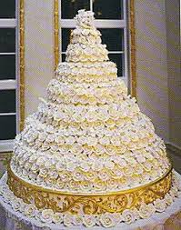 wedding cake top the top wedding cakes ewedding
