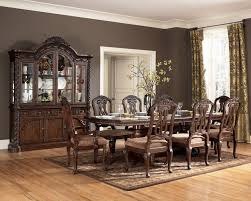North Shore Formal Dining Collection By Ashley Furniture My - Ashley furniture dining room table