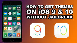 iphone themes that change everything how to install themes on ios 9 10 without jailbreak on any iphone