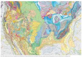 map us geological survey geologic map day earth science week