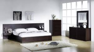 bedrooms modern bedroom design with low wooden bed with
